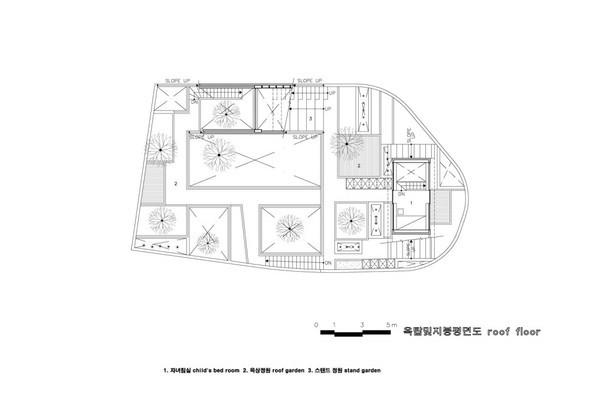 Дом и офис в Корее. Изображение № 18.