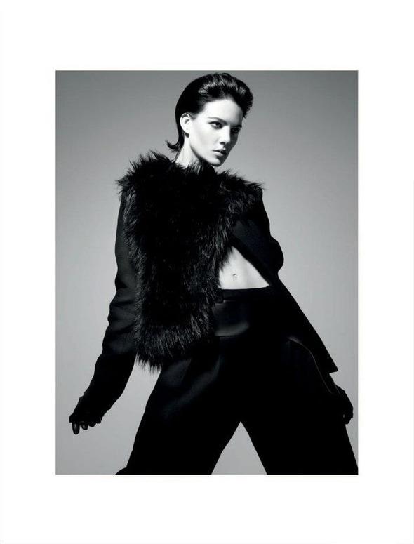 Кампании: Chanel, Calvin Klein и другие. Изображение № 9.