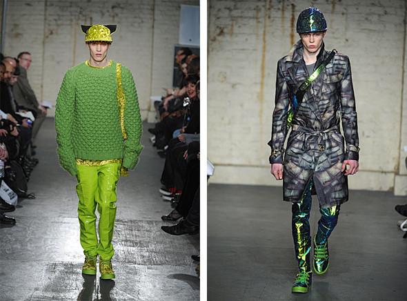 London Fashion Week AW 10: День шестой. Изображение № 16.