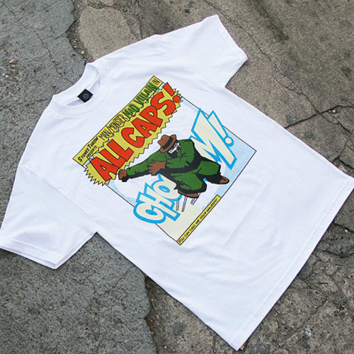 STONES THROW @ STREETKITGALLERY.COM. Изображение № 7.
