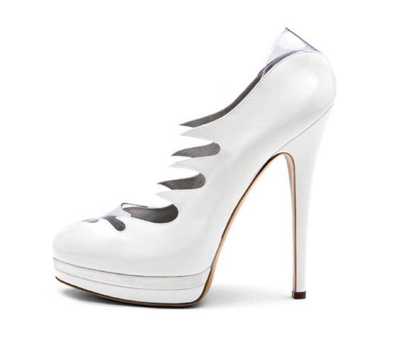 Лукбуки: обувь. Изображение № 6.