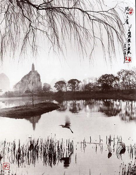 DonHong-Oai:медленной шлюпкой вКитай. Изображение № 4.