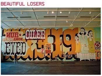 Beautiful Losers. Изображение № 14.