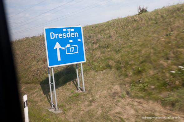 Дрезден. Город контрастов. Изображение № 3.
