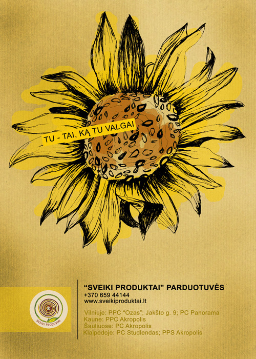 Изображение 15. Ecological shop promotion.. Изображение № 18.