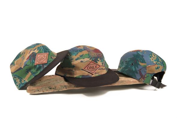 Only NY! Дело в шляпе, новые кепки!. Изображение № 4.