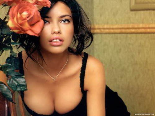 Adriana Lima. Изображение № 43.