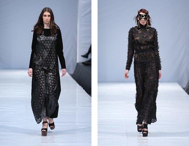 Чем нам запомнилась неделя моды Kiev Fashion Days. Изображение № 24.