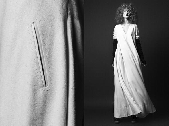 Капсульная коллекция бренда Anna October в Atelier 1. Изображение № 4.