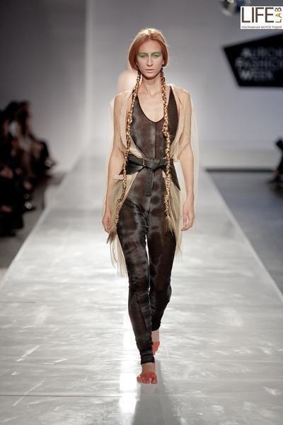Изображение 23. Aurora Fashion Week FW 2011: показ Inshade.. Изображение № 20.