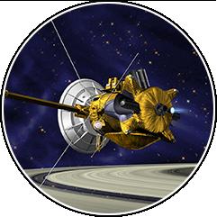 8 действующих космических миссий . Изображение № 10.