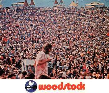 Woodstock. Изображение № 7.