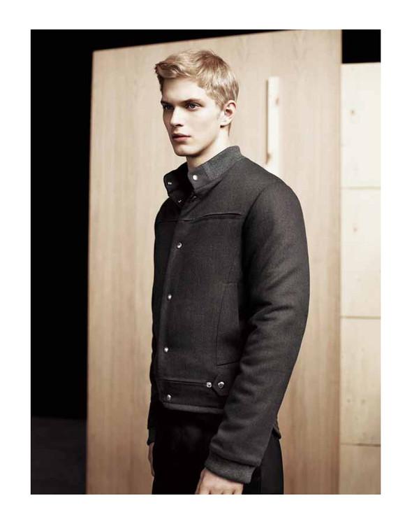Мужские лукбуки: Louis Vuitton, Adidas и другие. Изображение № 34.