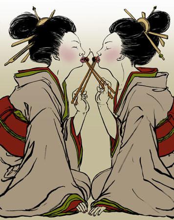 YUKO SHIMIZU. Изображение № 1.