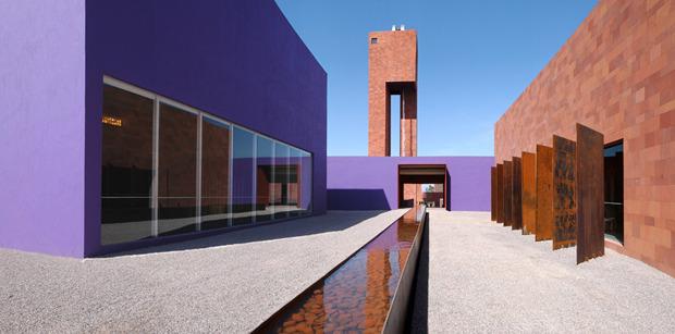10 главных проектов Венецианской архитектурной биеннале. Изображение № 25.