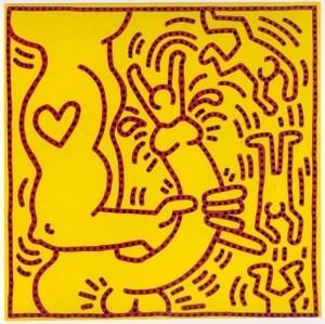 Viva Keith Haring!. Изображение № 3.