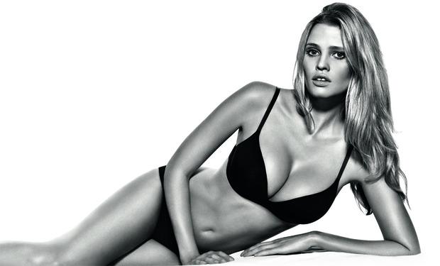 Новая линия белья Calvin Klein Underwear Push Positive. Изображение № 2.