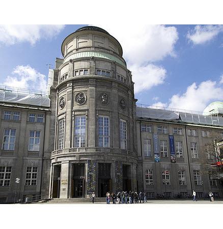 В поисках «Немо»: Гид по мировым музеям науки. Изображение № 108.