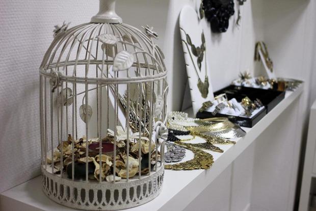 Открытие шоу-рума Wow Store в Москве. Изображение № 3.