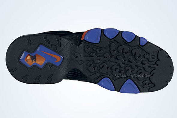 NIKE AIR MAX 2 BARKLEY (SUNS). Изображение № 1.