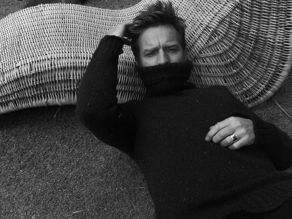 Ewan McGregor для Bullett Magazine. Изображение № 11.