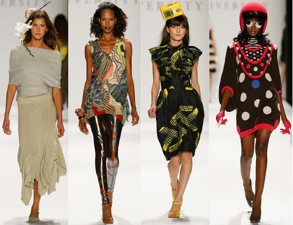Пошив и дизайн одежды как искусство. Изображение № 3.