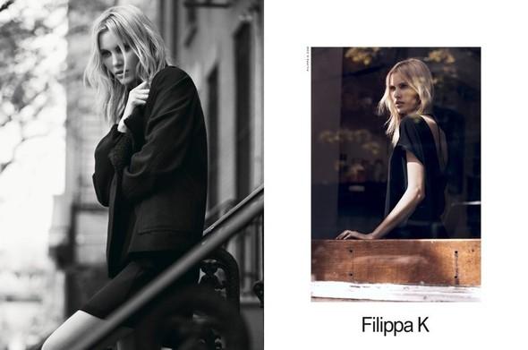 Превью кампаний: Prada, Louis Vuitton, Valentino и другие. Изображение № 7.