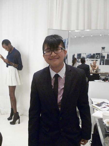 Блогер Дэмиан Бао. Изображение № 10.