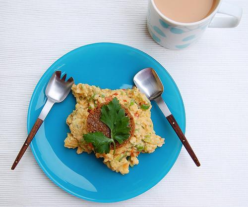Завтраки отBowhaus. Изображение № 34.