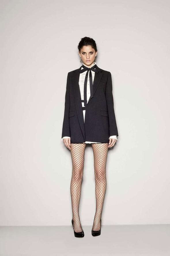 Лукбук: Dolce & Gabbana FW 2011 Women's. Изображение № 8.