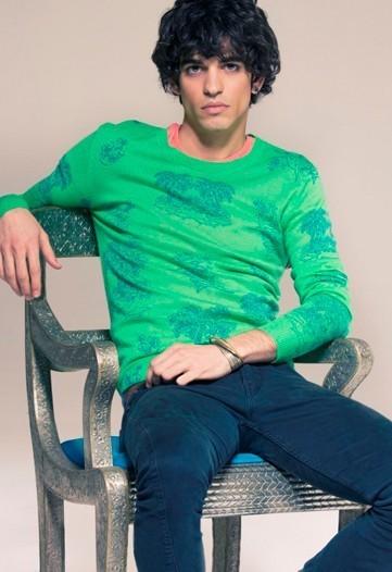 Лукбуки: мужская мода весной. Изображение № 14.