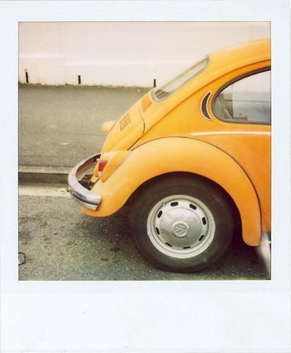 Polaroid cars. Изображение № 49.
