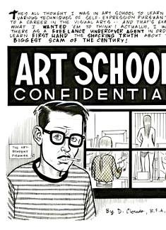 Драма в картинках: 8 необычных фильмов по комиксам. Изображение № 6.
