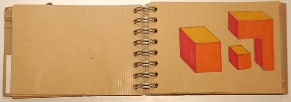 Изображение 17. Блокнот португальского дизайнера Gustavo Costa.. Изображение № 17.