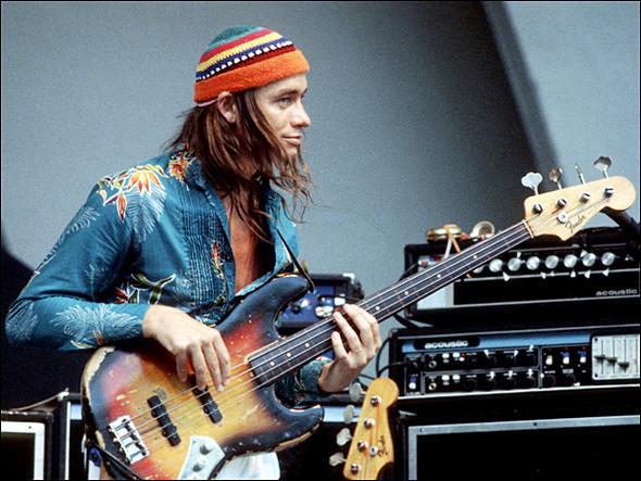 Безладовые бас гитары. Изображение № 2.