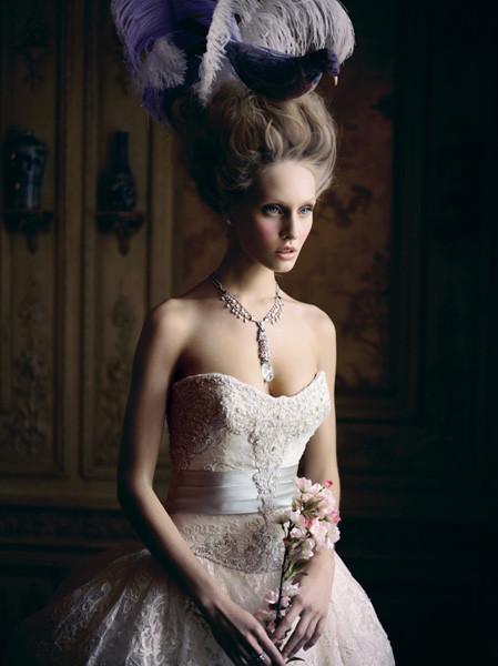Съёмка для журнала Wedding Magazine. Изображение № 30.