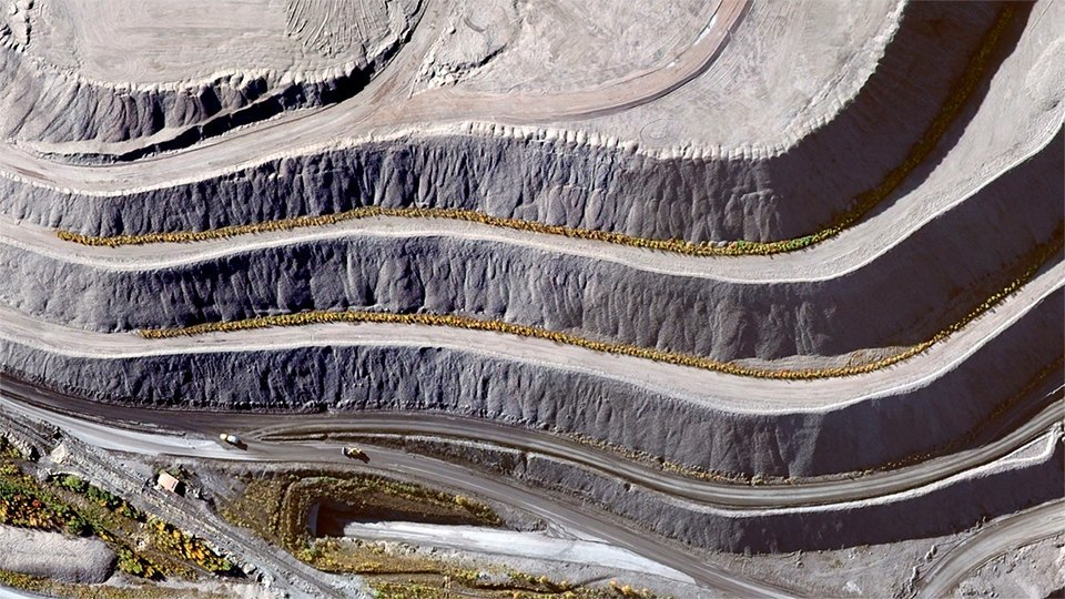 35 фотографий  из Google Earth,  которым сложно поверить. Изображение № 13.