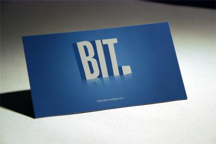 70 Нетривиальных визиток. Изображение № 28.