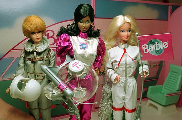 Барби – 50 лет. Изображение № 11.