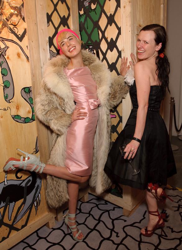 Fashion Inside. Изображение № 3.