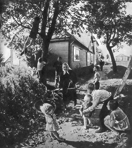 Лучшее из «Советского Фото». Изображение № 87.