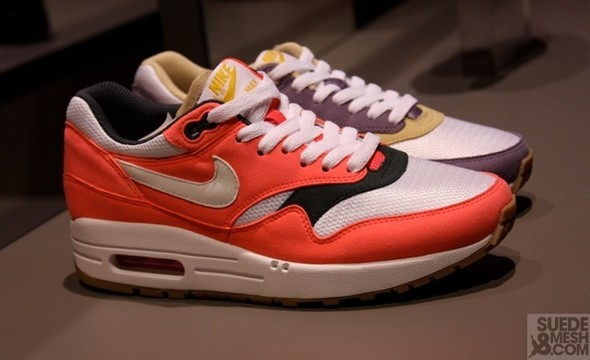 Nike 2010 SpringSummer Air Max Preview. Изображение № 1.