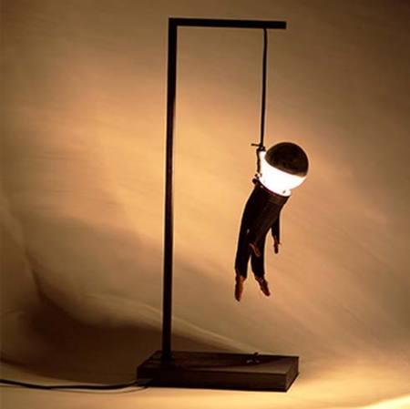 40 Чудных ламп. Изображение № 9.