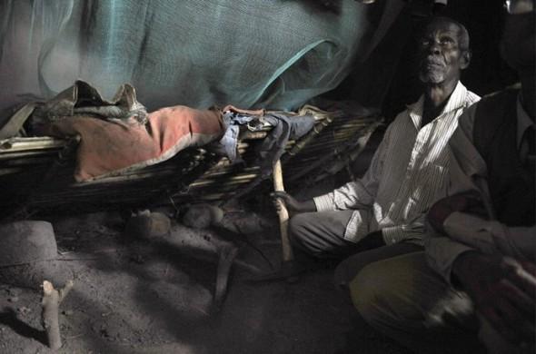 Убийство африканских альбиносов. Изображение № 4.