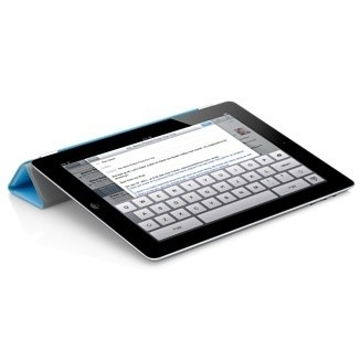 Изображение 5. Умная обложка для iPad.. Изображение № 6.