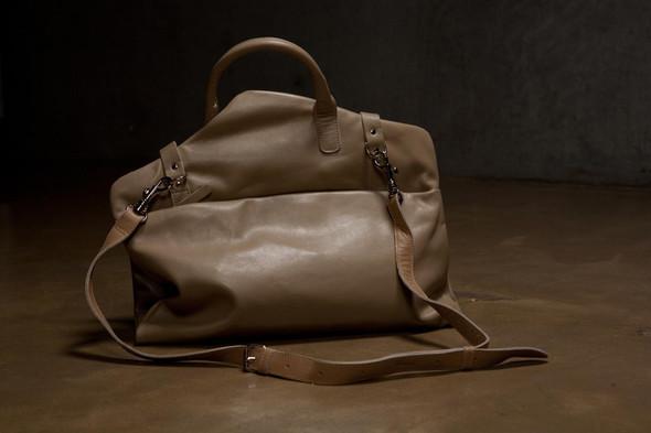 Лукбук: сумки Love Corporation SS 2012. Изображение № 46.