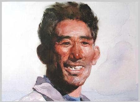МАСТЕР Guan Weixing. Изображение № 27.