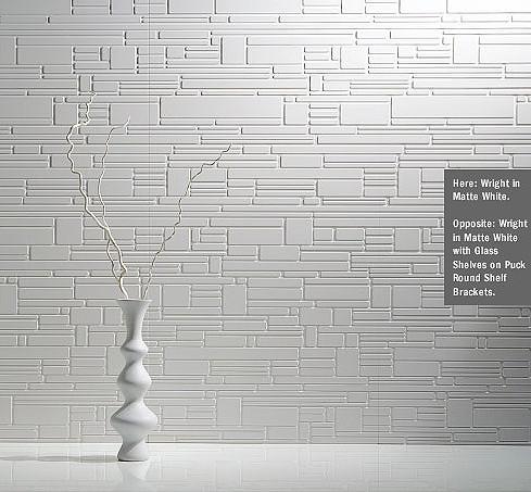 Ламинат для стен. Изображение № 6.