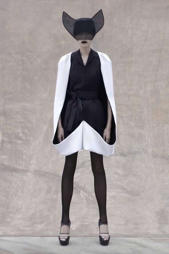 Японский минимализм в одежде – кошечки от Max Tan. Изображение № 17.