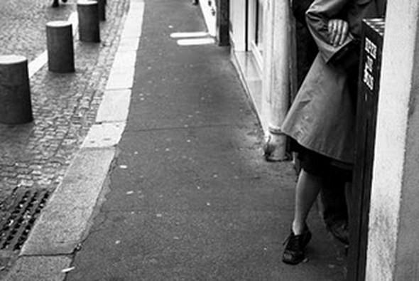 Большой город: Париж и парижане. Изображение № 264.